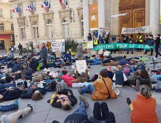 Citoyens pour le climat Avignon