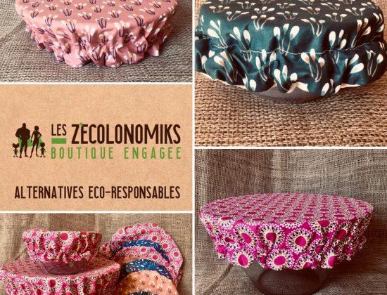 Les Z'écolonomiks