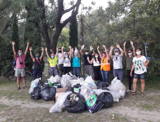 Eco-Lab' Environnement Vaucluse